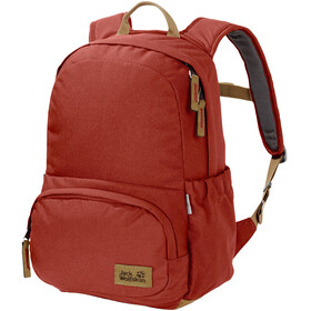 Jack Wolfskin Croxley Backpack Children red